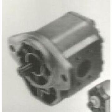 CPB-1437 Sundstrand Sauer Open Gear Pump
