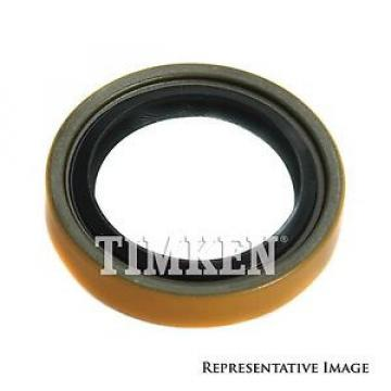 Timken Wheel Seal Rear,Front Inner 471192