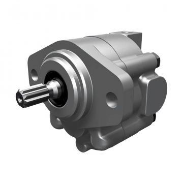 Parker Piston Pump 400481004275 PV140R1K1L3NUPZ+PV063R1L