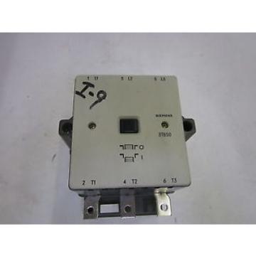 Siemens 3TB50 17-0B *USED*
