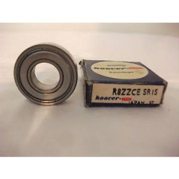 NSK Original and high quality BALL BEARING R8ZZCE SRIS