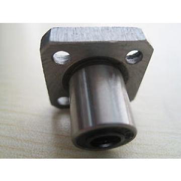 20 Original and high quality Pcs 8 mm LMK8UU Flange Router Shaft Bearing XYZ CNC LMK Series