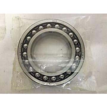 Original famous SKF Double Row Self Aligning Bearing, 1215K, 75mm Bore