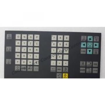 Original famous Siemens 1 PC For 802DSL Membrane Keypad 6FC5303-0DM13-1AA0