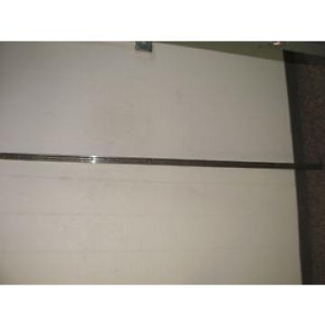 THK linear rail 34mm. x 1955mm.