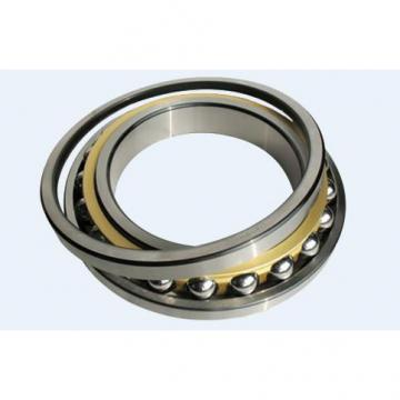 6003LLU Single Row Deep Groove Ball Bearings