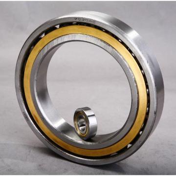 6307LU Single Row Deep Groove Ball Bearings