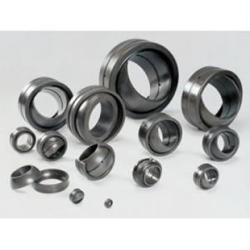 Standard Timken Plain Bearings Timken  Tapered roller 598