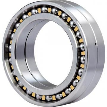 6204ZZ Single Row Deep Groove Ball Bearings