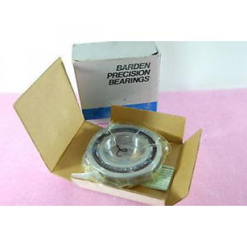 BARDEN 212HDL Angular Contact Ball Bearing Single BRAND
