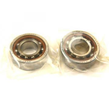 202HDL ANGULAR CONTACT BALL BEARING B-2-8-7-43