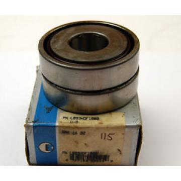 L093HDF1000 ANGULAR CONTACT BALL BEARING B-5-2-6-115