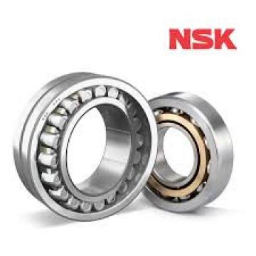 NSK Brand METRIC BALL BEARING 6209-2Z
