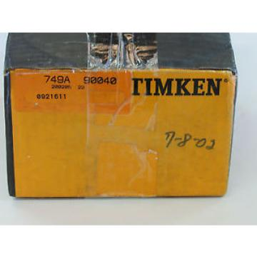 Timken  749A90040 Double Row Taper FREE SHIPPING