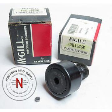 "McGILL CFH-1-3/8-SB CAM FOLLOWER 1.375"" ROLLER"