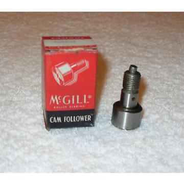 McGill Roller Bearing Cam Follower CFH-3/4