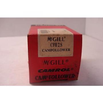 McGILL CFH 2 S CAMFOLLOWER BEARING CFH2S