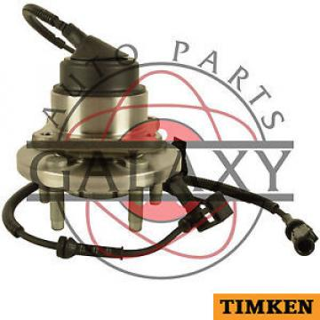 Timken  Front Wheel Hub Assembly Fits Town Car 03-05 Marauder 03-04
