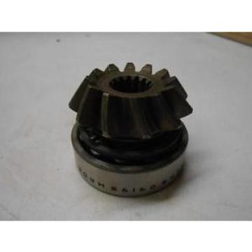 Timken USED OMC GEAR & ASSEMBLY 09195  -24F6#1