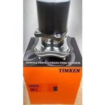 Timken Original HA594245 Wheel Hub Assembly