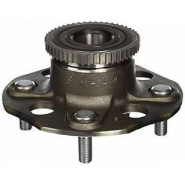 Timken Wheel and Hub Assembly 512178 fits 95-02 Honda Accord