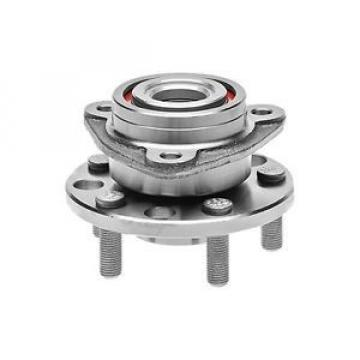 Timken Wheel and Hub Assembly Front 513004K