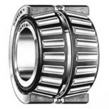 Timken  M278749DW – M278710 Tapered Roller Bearings – TDI Tapered Double Inner Imperial