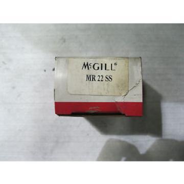 MCGILL MR22SS BEARING PRECISION lot  7