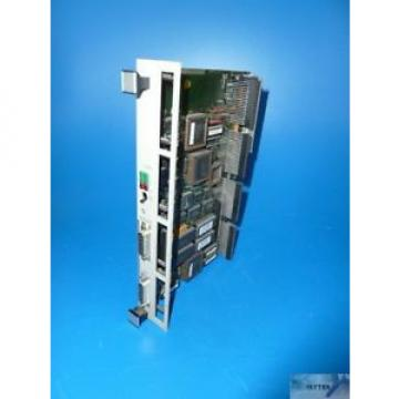 Siemens S5 Mannesmann Rexroth IP252 G26004-A3118-P110 20MHz