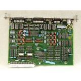Siemens 6FX1123-7AA02 Sinumerik Servo Interface E Stand B