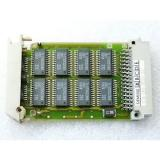 Siemens 6FX1135-3BA00 Sinumerik RAM Modul E Stand A