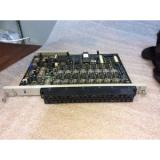Siemens 505-6208A 8 CHANNEL ANALOG OUTPUT SIMATIC 505 Nice $189