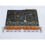 Siemens 6FX1136-1BA01 Sinumerik 800 Baugruppe Analog Eingabe E Stand C