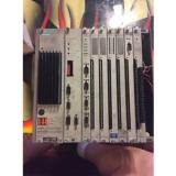 Siemens 505-6508 FULL SLOT RACK 505-6660 POWER SUPPLY 545-1104 CPU MODULE