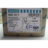 Siemens 12 NEW 5SX2 101-7 CIRCUIT BREAKER 5SX21017