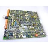 Siemens 6SC6500-0UC01 Simodrive Ein-/Ausgabe