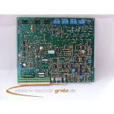 Siemens C98043-A1004-L2-E VS-Regler Karte