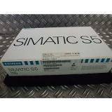 Siemens T2402 Simatic S5 6ES5951-7ND41 Version 1 Power Supply 6ES5 951-7ND41