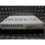 Siemens T2844 Simatic S5 6ES5 306-7LA11 E-4 6ES5 306-7LA11 Interface Module
