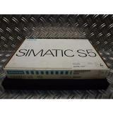 Siemens T2843 Simatic S5 6ES5 306-7LA11 E-2 6ES5 306-7LA11