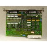 Siemens 6FX1118-4AB01 Sinumerik Sirotek Ein / Ausgabe Baugruppe E Stand A