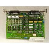 Siemens 6FX1118-4AB01 Sinumerik Sirotek Ein – / Ausgabe Baugruppe E Stand A