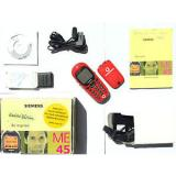 Siemens ME45 Vodafone Limited Edition Very Excellent Condition Handy