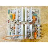Siemens 6RA4012-0BA00 Simodrive Servo Drive Board 6470129410.00