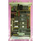 Siemens C8451 A10 A2 7 SMP E14 A31 CPU Processor Module