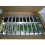 """Siemens S5 Subrack ER 3, 6ES5701-3LA12, 6ES5 701-3LA12, """"NEU in OVP"""""""