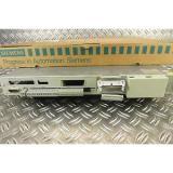 Siemens T1319 simodrive 6SN1123-1AA00-0HA0 + 6SN118-0AA11-0AA0