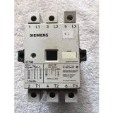 Siemens contractor 3TF4822-0AR0 with aux contacts