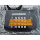 Siemens 6SC9837-0KA01 Control panel NEW