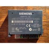SiemensBRAND NEW IN BOX Simatic SC 6ES7 123-1FB00-0AB0